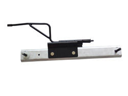 HYYF10 Self locking type Aluminum Slide Rail